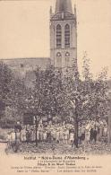 ALSEMBERG : Institut Notre Dame - Belgique