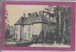 35.- PARAME .- Le Nouveau Château - Parame