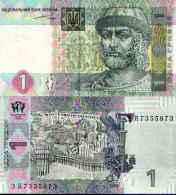 Ukraine 1 HRYVNIA 2004 - Pick 116a NEUF (UNC) - Ukraine