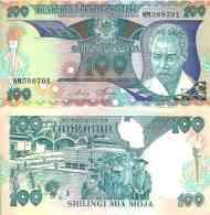 Tanzanie 100 SHILINGI Pick 14a Neuf - Tanzanie