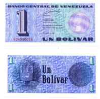 Venezuela 1 BOLIVAR 1989 - Pick 68 NEUF - UNC - Venezuela