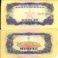 Viêt Nam Du Sud 10 XU Pick R1 SPL - Vietnam