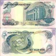 Viêt Nam Du Sud 1000 DÔNG Pick 29 SUP- - Vietnam