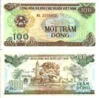 Viêt Nam Du Nord 100 DÔNG Pick 105a NEUF - Vietnam