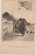 DJIBOUTI - LA FONTAINE DE LA MOSQUEE - Gibuti