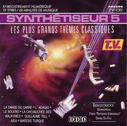 Synthétiseur, Vol 5 Compilation Synthétiseur - Instrumental