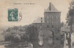 Charleville 08 - Vieux Moulin - Charleville
