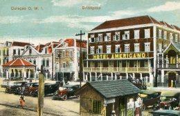 CURACAO DWI - Brionplein - Other