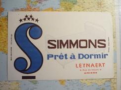 Simmons Prêt à Dormir Leynaert Amiens 1 - Blotters