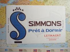 Simmons Prêt à Dormir Leynaert Amiens 2 - Blotters