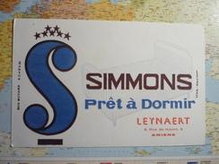Simmons Prêt à Dormir Leynaert Amiens 3 - Blotters
