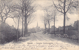Genk Genck - Campine Limbourgeoise (B. Delée, 1906) - Genk
