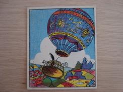 IMAGE AEROSTATS PHOSPHATINE - Vieux Papiers
