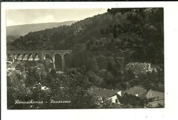 Remouchamps Panorama - Aywaille