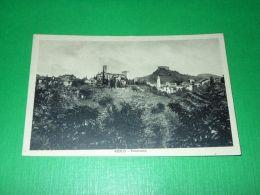 Cartolina Asolo - Paorama 1946 - Treviso