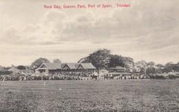 CPA - Port Of Spain - Race Day - Queens Park - Trinidad