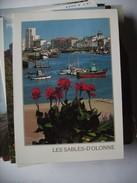 Frankrijk France Frankreich Vendée Les Sables-d' Olonne - Frankrijk