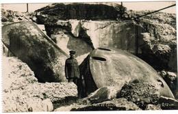 Fort De Loncin,  Coupole Pour Un Obus De 0,12cm (pk35214) - Ans