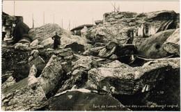 Fort De Loncin,  Partie Des Ruines Du Massif Central (pk35216) - Ans