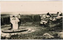 Fort De Loncin, A Droite Coupole Pour Canon De 5,7cm A Gauche Obusier De 21cm (pk35217) - Ans