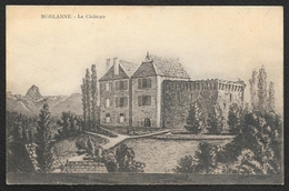 MORLANNE Le Château (Navarron) Pyrénées Atlantiques (64) - Altri Comuni