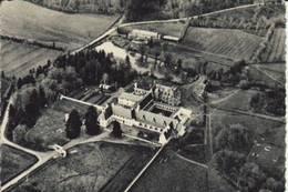 """CAMPENEAC  - Abbaye Cistercienne  """"La Joie Notre Dame""""  - Vue D'Avion (C02-690) Neuve - Autres Communes"""