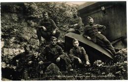 Fort De Loncin, Coupole Pour 2 Caons De 0,15cm (pk35220) - Ans