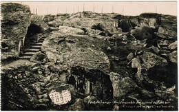 Fort De Loncin, Vue D'ensemble Des Ruines Du Fort (pk35221) - Ans
