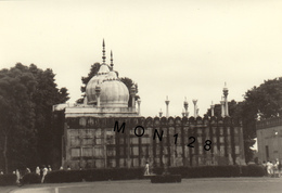 INDE / INDIA - KASHMIR - SRINAGAR - JAMMU - PHOTOGRAPHIE 1970 - 9X13 CMS - TRES BON ETAT - Plaatsen