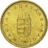 Hongrie, Forint, 2003, Budapest, FDC, Nickel-brass, KM:692 - Hongrie