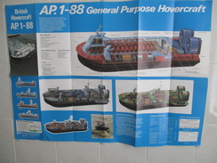 HOVERCRAFT>BHC>AP1.88 - Manifesti