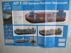 HOVERCRAFT>BHC>AP1.88 - Afiches
