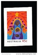 AUSTRALIA - 2003  CHRISTMAS  SELF  ADHESIVE  MINT NH - Neufs