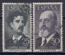 ESPAÑA 1955/1956 Nº 1164/65 USADO - 1931-Hoy: 2ª República - ... Juan Carlos I