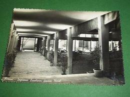 Cartolina Rimini - Ingresso Excelsior Savoia Hotel 1951 - Rimini
