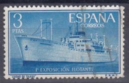 ESPAÑA 1956 Nº 1191 USADO - 1951-60 Usados