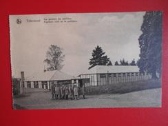 Tribomont :Vue Générale Des Pavillons (T46) - Verviers
