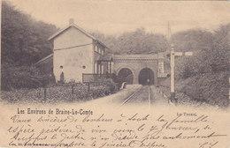 Les Environs De Braine-le-Comte - Le Tunnel (animation, Nels, 1901) - Braine-le-Comte