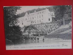 Verviers :Château De Petaheid (V2191) - Verviers