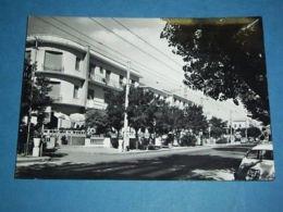 Cartolina Miramare Rimini Viale Regina Margherita 1961 - Rimini