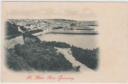 GUERNSEY - ST PETER PORT - Guernsey