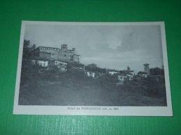Cartolina Bardassano - Scorcio Panoramico 1930 Ca - Italia