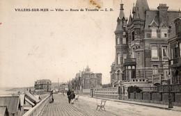 1 Cpa Villers Sur Mer - Villers Sur Mer