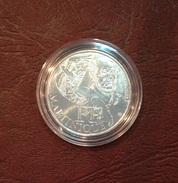 FRANCE  - 10 Euros Des Régions 2012 - MARTINIQUE / Victor SCHOELCHER - France