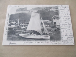 Cpa ETATS UNIS CUBA HABANA - Postcards