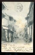 BT09 Lézat, Rue Principale - Lezat Sur Leze