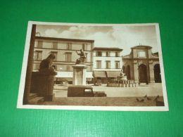 Cartolina Rimini - Piazza Cavour E Pescheria 1940 Ca - Rimini
