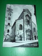 Cartolina Barletta - Il Duomo 1965 - Bari