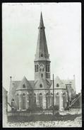 KOEKELARE - COUCKELAERE - De Nieuwe Kerk - Circulé - Circulated - Gelaufen - 1920. - Koekelare