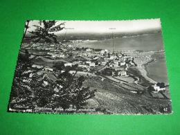 Cartolina Cattolica - Panorama Dalle Colline Circostanti 1954 - Rimini
